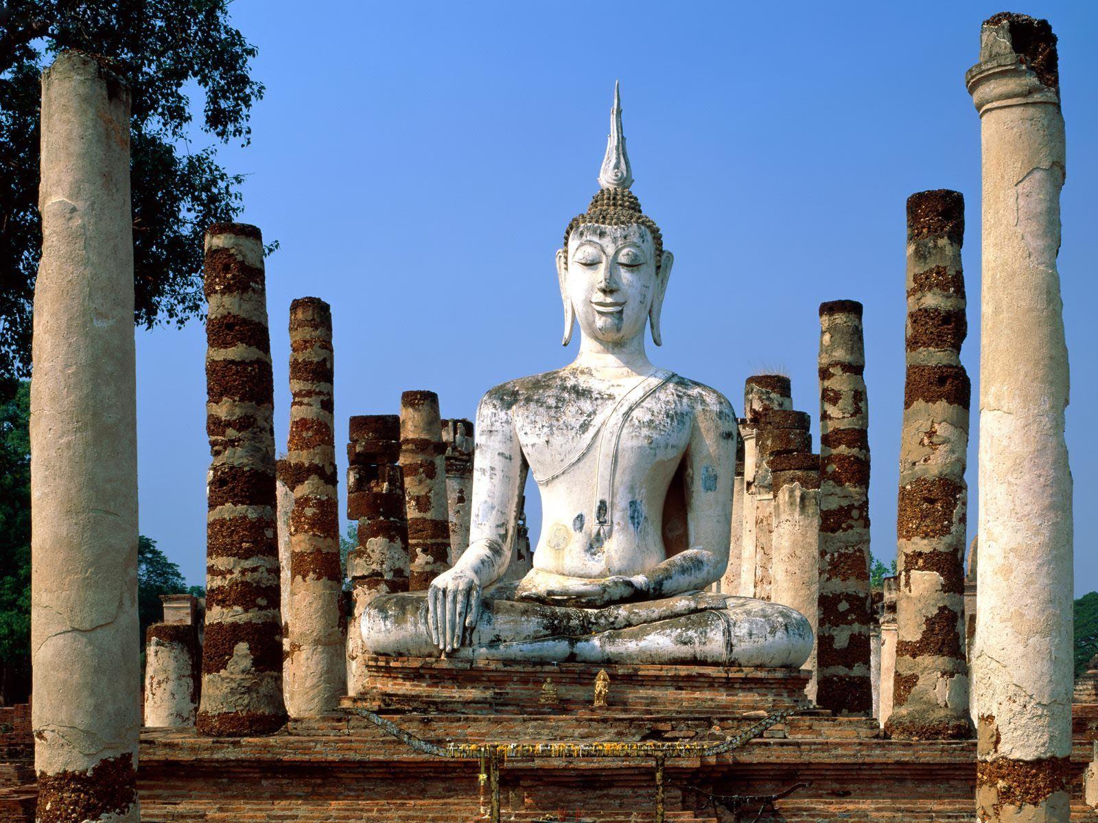 Tour classico della Thailandia