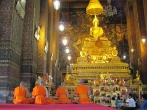 l'esotico regno del Siam