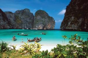 Thailandia, Koh Phi Phi